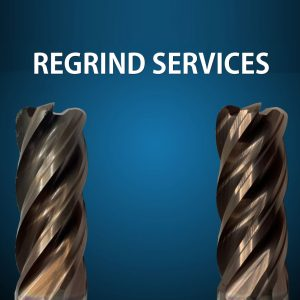 Regrind Services
