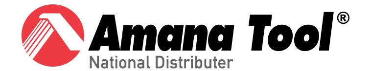 Amana Tool National Distributer